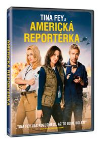Americká reportérka DVD