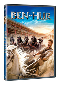 Ben-Hur DVD