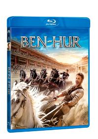 Ben-Hur Blu-ray