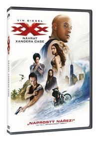 xXx: Návrat Xandera Cage DVD