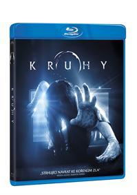 Kruhy Blu-ray