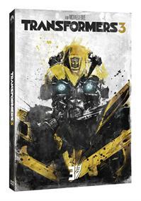 Transformers 3 - Edice 10 let DVD
