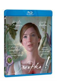 matka! Blu-ray