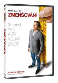 Zmenšování DVD