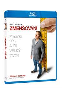 Zmenšování Blu-ray