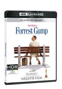Forrest Gump 2Blu-ray (UHD+Blu-ray)