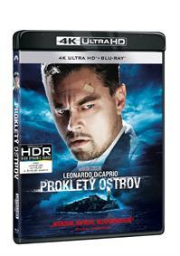 Prokletý ostrov 2Blu-ray (UHD+Blu-ray)