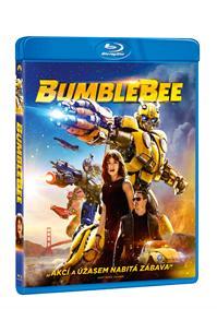 Bumblebee Blu-ray