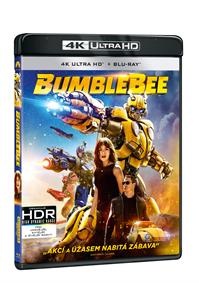 Bumblebee 2Blu-ray (UHD+Blu-ray)