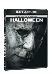 Halloween 2BD (UHD+BD)