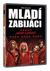 Mladí zabijáci DVD