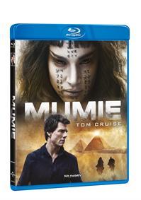 Mumie Blu-ray (2017)