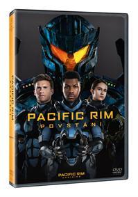 Pacific Rim: Povstání DVD