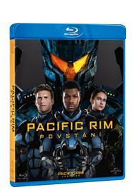 Pacific Rim: Povstání Blu-ray