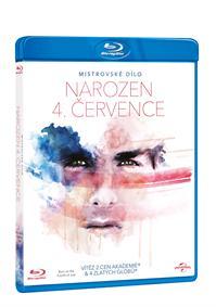 Narozen 4. července Blu-ray