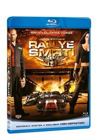 Rallye smrti Blu-ray