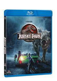 Jurský park Blu-ray
