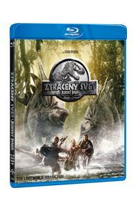 Ztracený svět: Jurský park Blu-ray