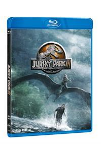 Jurský park 3 Blu-ray