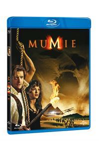 Mumie Blu-ray (1999)