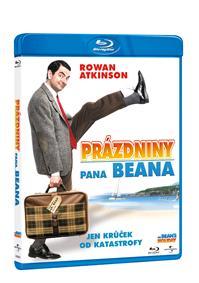 Prázdniny pana Beana Blu-ray