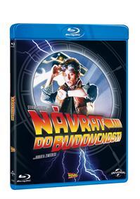 Návrat do budoucnosti Blu-ray