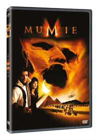 Mumie DVD