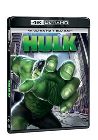 Hulk 2Blu-ray (UHD+Blu-ray)
