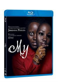My Blu-ray