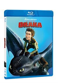 Jak vycvičit draka Blu-ray