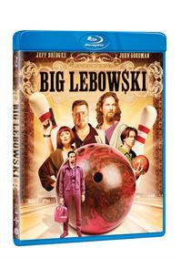 Big Lebowski Blu-ray