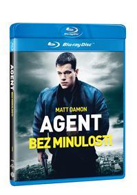 Agent bez minulosti Blu-ray