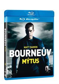 Bournův mýtus Blu-ray