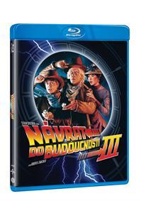 Návrat do budoucnosti III Blu-ray