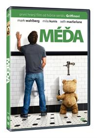 Méďa DVD