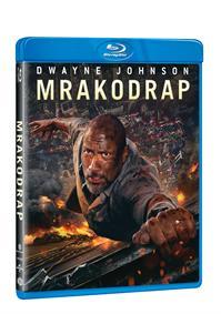 Mrakodrap Blu-ray