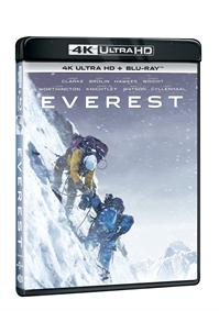 Everest 2Blu-ray (UHD+Blu-ray)