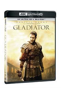 Gladiátor 2Blu-ray (UHD+Blu-ray)