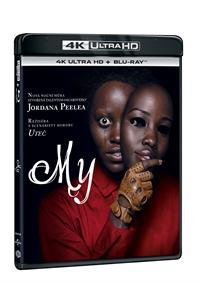 My 2Blu-ray (UHD+Blu-ray)