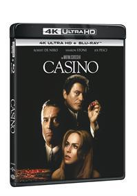 Casino 2BD (UHD+BD)