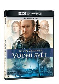 Vodní svět Blu-ray UHD