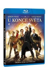 U Konce světa Blu-ray