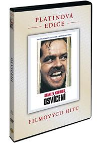 Osvícení DVD