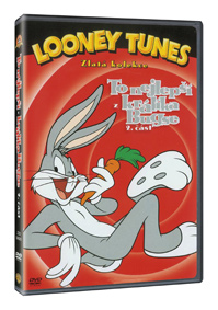 Looney Tunes: To nejlepší z Králíka Bugse 2 DVD