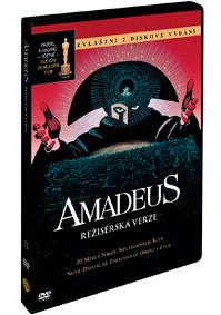 Amadeus 2DVD