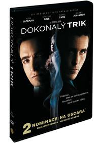 Dokonalý trik DVD
