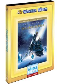 Polární expres DVD