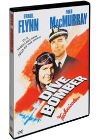 Hloubkový bombardér DVD