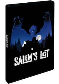 Prokletí Salemu 2DVD (1979)
