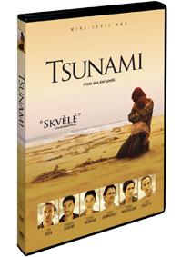 Tsunami: Následky 2DVD
